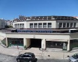 Alugo quarto a estudante em Lisboa perto da Alameda