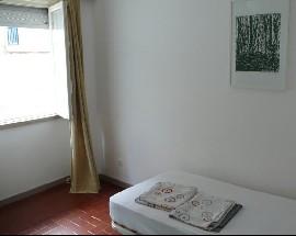 Apartamento muito bem localizado Lisboa IST