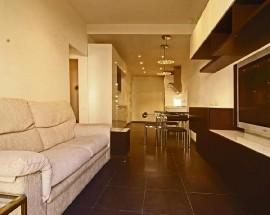 Alugo apartamento T2 mobilado em Lisboa