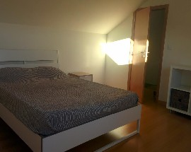 Arrendo quarto na zona do Alto de Sao Joao Arroios