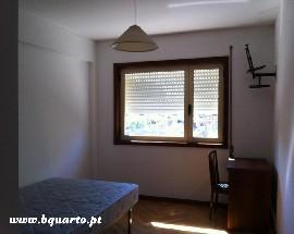 Alugo suite a mulher perto da Vila Universitaria ISEP Porto