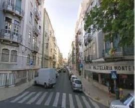 Alugo quarto a estudantes ou trabalhadores em Lisboa Arroios