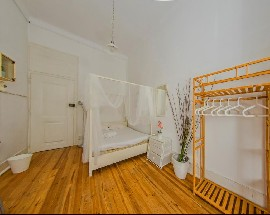 Rooms for rent at Bairro Alto Chiado