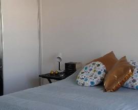 Quarto com casa de banho privativa em Setubal junto ao hospital
