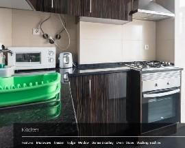 Arrendo apartamento T1 em Lisboa Campolide 10 Jul a 31 Ago