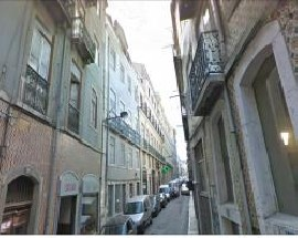 Alugo quarto em Lisboa junto a Avenida da Liberdade