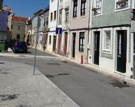 Apartamento situado no centro de Aveiro no bairro do Alboi