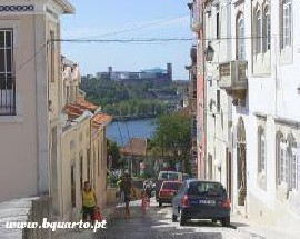 Quartos Praca da Republica Couraca de Lisboa Celas a 5 m da UC