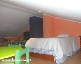 Alugo quarto em apartamento Cascais Lisboa