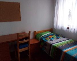 Erasmus Room Quarto para estudantes