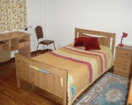 Alugo quarto a estudante em Apartamento Novo Covilha