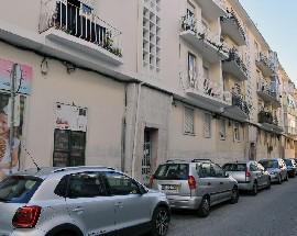 Apartamento T3 em Lisboa Oriente