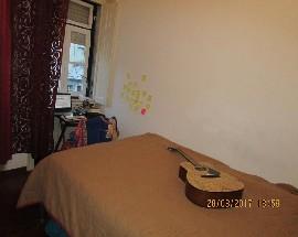 Alugo quarto em casa limpa e sossegada centro de Lisboa