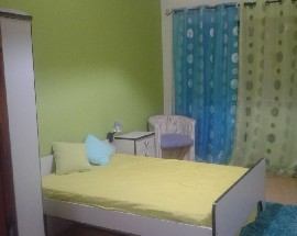 Quarto para alugar com wc privado em Viana do Castelo