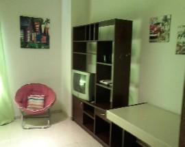 Apartamento mobiliado para estudantes
