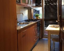 Apartamento completamente equipado e mobilado Porto centro
