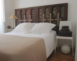 Alugo quarto com despesas incluidas em Lisboa Santa Apolonia