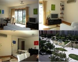 Alugo apartamento T2 como novo em Lisboa