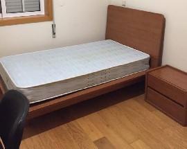 Alugo quarto em apartamento T3 Covilha