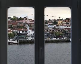 One doble room in Oporto Portugal