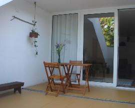 Estudio equipado no centro de Aveiro