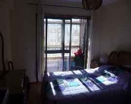 Apartamento renovado Porto HSJ