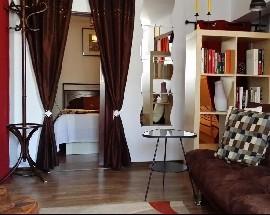 Tenho quartos para alugar perto do Pantheon em Alfama