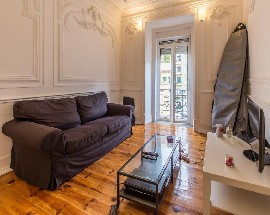 COSY student Rooms in Lisbon ARROIOS