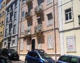 Arrendo apartamento em Lisboa