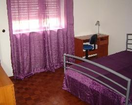 Arrendo quartos em apartamento na cidade de Portalegre