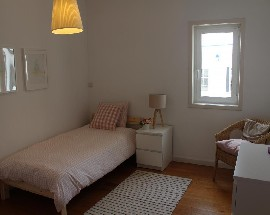 Rooms Quartos moradia villa near city center and University