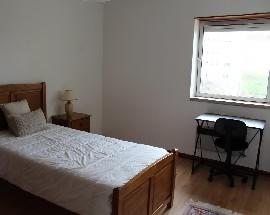 Alugo quartos para estudantes raparigas em Coimbra
