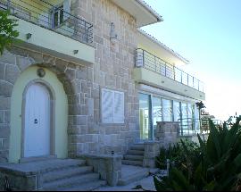 Researchers House Lisbon Oeiras