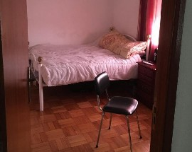 Aluga se quarto vivenda T2 barato Povoa de Lanhoso