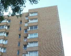 Apartamento T2 na Urbanizacao da Prelada