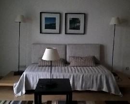 Apartamento T0 Coimbra junto Polo II