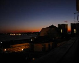 Alugo quarto no centro de Lisboa