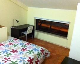 Arrendam se quartos para estudantes em Coimbra
