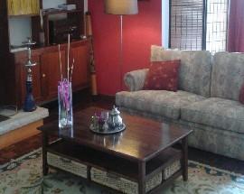 Quartos num apartamento em zona nobre de Oeiras