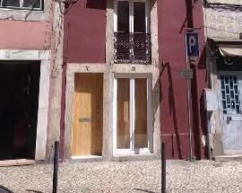 Apartamento T0 para estudante em Lisboa