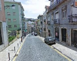 Alugo quarto mobiliado em Lisboa