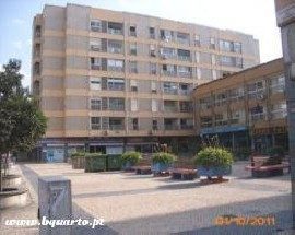 Aluga se apartamento T2 na zona centro de Coimbra