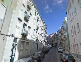 Alugo quartos em apartamento de estudantes Lisboa
