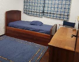 Quarto com 2 camas Porto