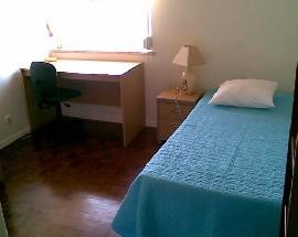 Quarto para alugar em Lisboa
