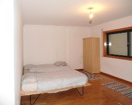 Double room for erasmus students in Porto HSJ FEUP FEP
