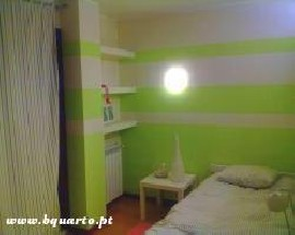 Alugo quarto mobilado junto ao Hotel Axis HSJ