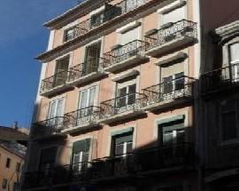 Apartamento com 3 assoalhadas em zona nobre de Lisboa