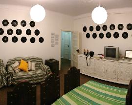 Alugo quarto com despesas incluidas em Alvalade