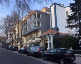 Apartamento de charme em Monte Estoril
